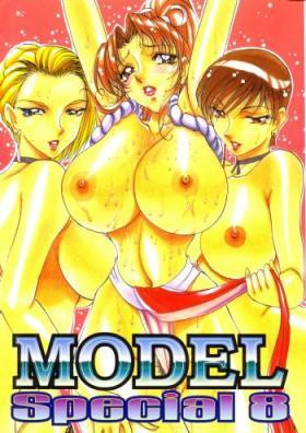 MODEL SPECIAL 8