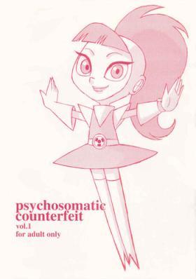 psychosomatic counterfeit vol. 1
