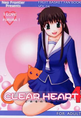 CLEAR HEART 4