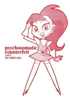psychosomatic counterfeit vol. 2