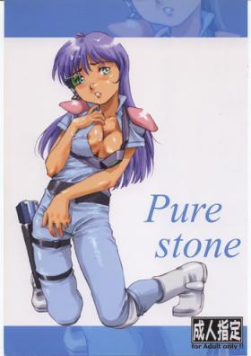 Pure stone