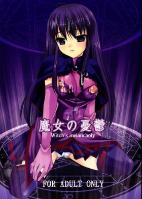 Majo no Yuuutsu - Witch's Melancholy