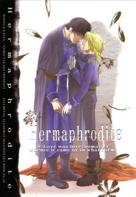 Hermaphrodite 8