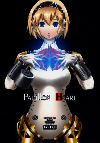 Papillon Heart