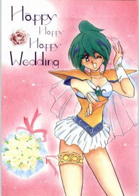 HAPPY HAPPY HAPPY WEDDING