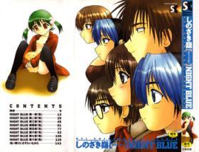 Night Blue Ch.1-4