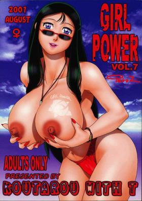 Giant Robo | Girl Power Vol.7