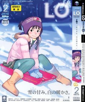 COMIC LO 2008-02 Vol.47