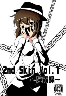 2nd Skin Vol. 1