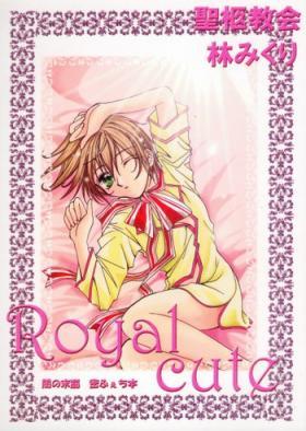 Royal Cute 1