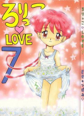 Lolikko LOVE 7