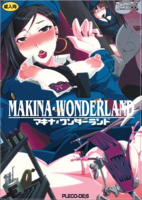 Makina Wonderland