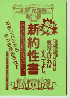 Shinyaku Seisho