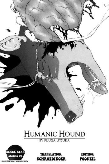 Humanic Hound