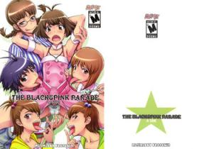 THE BLACK & PINK PARADE A-SIDE