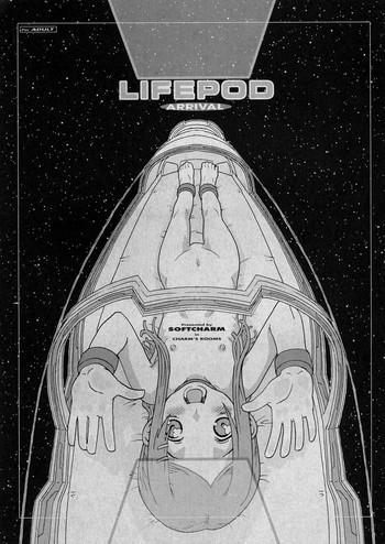 LIFEPOD:ARRIVAL