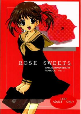 ROSE SWEETS