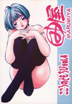 Kokoro no Tomochibi vol.4