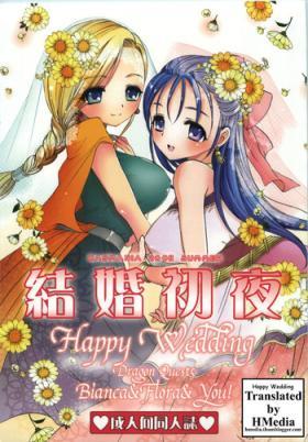 Kekkon Shoya | Happy Wedding