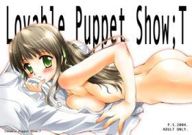 Lavable Puppet Show ;T