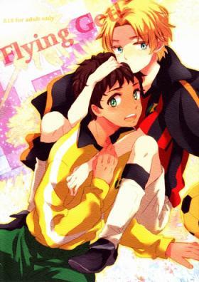 Flying Get!