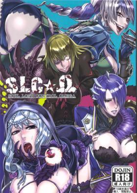 Twistys SLC★Ω - Soulcalibur Dick Suckers