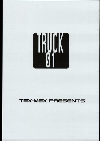 Bokep Truck 01 - Soulcalibur Curious