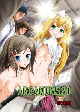ARCANUMS 20