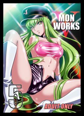 MON WORKS 5+