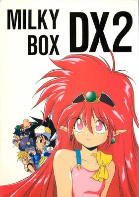 MILKY BOX DX2
