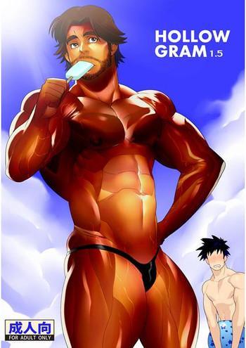 HOLLOW GRAM 1.5