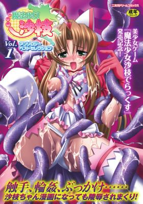 Mahou Shoujo Sae Anthology Best Selection Vol.1
